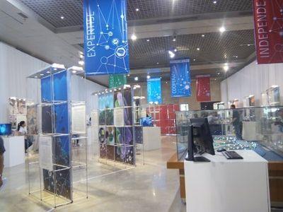 Mesin Bersejarah Bosch Dipamerkan di Jakarta