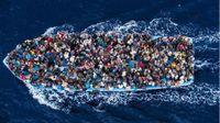 Sita Perahu, Uni Eropa Perangi Penyelundup Manusia