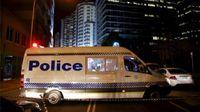 Polisi Australia Tahan Lima Orang Terkait Penembakan