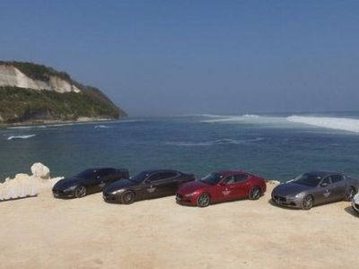 Begini Cara Maserati Indonesia Siasati Kondisi Lesunya Pasar