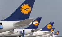 Wi-Fi Paling Cepat di Udara Bakal Hadir di Pesawat Lufthansa