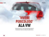Vivere Pericoloso ala VW