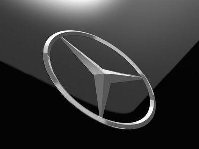 Mercy Siapkan CLC Coupe Empat Pintu?