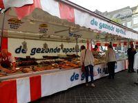 Belanja Puas di Pasar Kaget Belanda