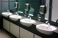 Toilet Bandara Terbaik se-Inggris Ada di Bristol