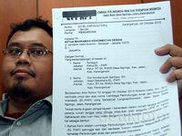Anggota DPR Ivan Haz Dilaporkan ke MKD