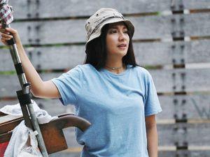 Cerita Si Ratu FTV, Dinda Kirana!
