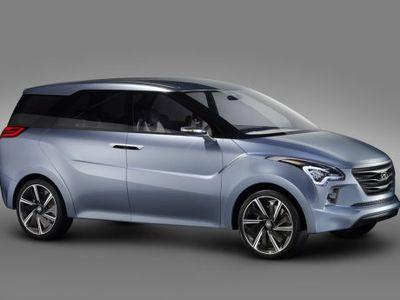 Hyundai Siap Gelontorkan Penantang Honda Mobilio di India