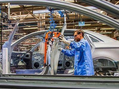 Tak Peduli Skandal VW, Audi Produksi A3 di Brasil