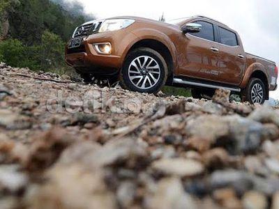 Nissan Siap Produksi Navara di Barcelona