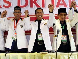 DPW PKS DKI Jakarta Gelar Muswil