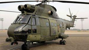 Kecelakaan Heli, Dua Tentara Inggris Tewas di Afghanistan