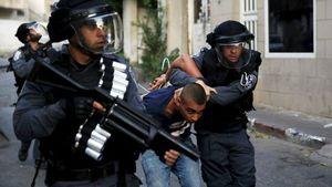 Warga Palestina Tewas akibat Serangan Udara Israel