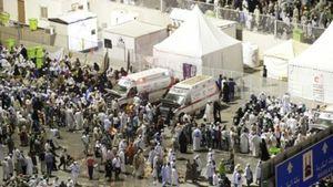 Raja Arab Saudi Tolak Internasionalisasi Penyelenggaraan Haji