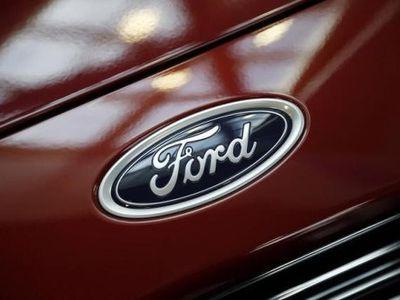 Ford Gelontorkan Rp 24 Triliun Buat Mobil Pintar di China