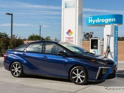 Toyota Bakal Hapus Mobil dengan Emisi CO2
