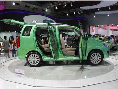 Suzuki Karimun Wagon R 7 Penumpang Meluncur Tahun Depan?