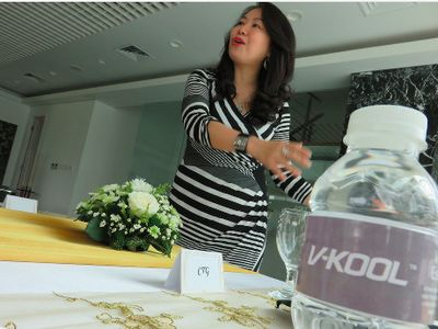 Pasar Lesu, Pengguna Mobil yang Pasang Kaca Film V-Kool Turun 20%