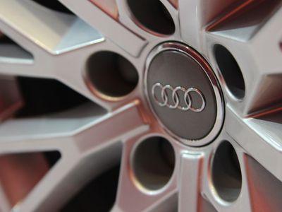 Terseret Skandal Uji Emisi VW, Harga Jual Mobil Audi Tak Anjlok