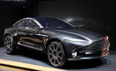 Aston Martin Berambisi Punya Mobil Listrik Bertanaga 1.000 HP
