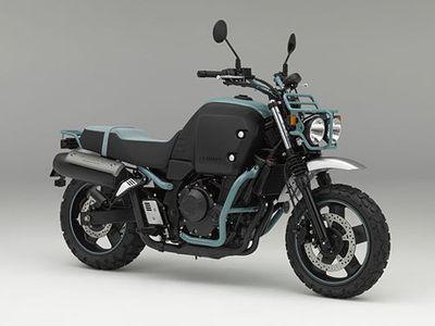 Honda Siap Produksi Motor Bulldog