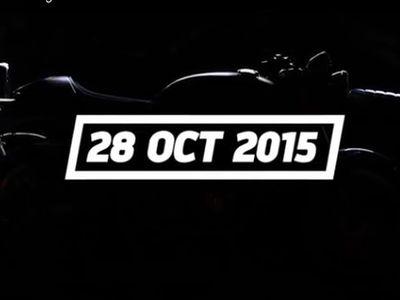 Siap-siap New Triumph Bonneville Lahir 28 Oktober 2015