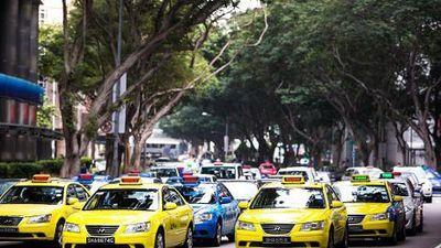 Singapura Tengah Siapkan Transportasi Publik Otonom