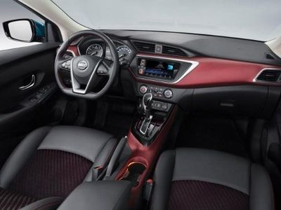 Tingkatkan Kenyamanan Mobil Kompak, Nissan Bikin Transmisi CVT Baru
