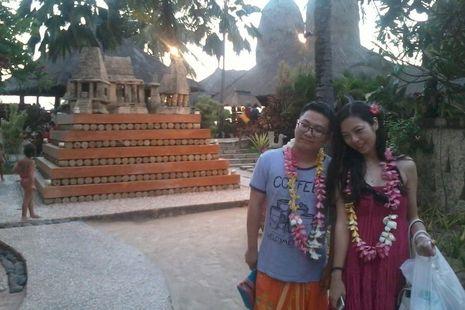 Jurnalis Tiongkok: Lombok Lebih Bagus Dari Thailand