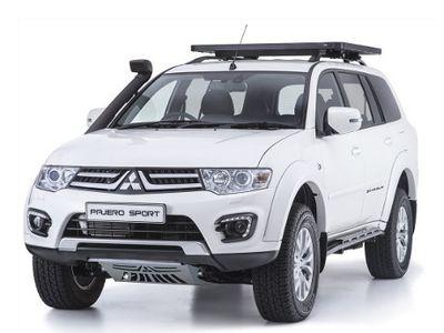 Mitsubishi Gelontorkan Pajero Sport Edisi Pamungkas ke Pasar Afrika Selatan