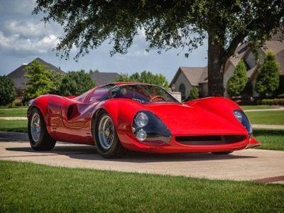 Ferrari Langka Ini Ditawarkan Rp 123,7 Miliar