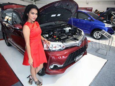 Toyota: Masyarakat Mulai Beli Mobil Lagi