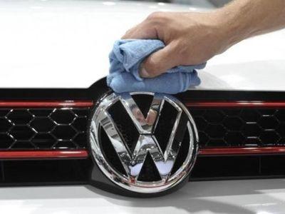 Buntut Skandal Uji Emisi, Penjualan Mobil VW Melorot