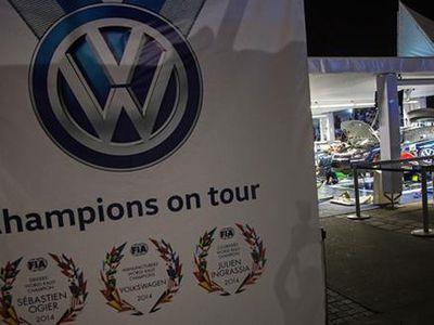 Skandal Emisi, Pecinta VW Masih Tetap Setia