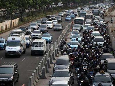 Ini Kota-kota di Indonesia yang Paling Aman di Jalanan