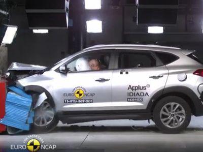 KNKT: Mobil di Indonesia Banyak yang Tidak Memenuhi Standar Keamanan
