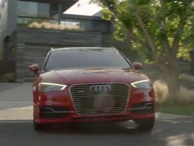Audi A3 e-Tron untuk Bad Boy