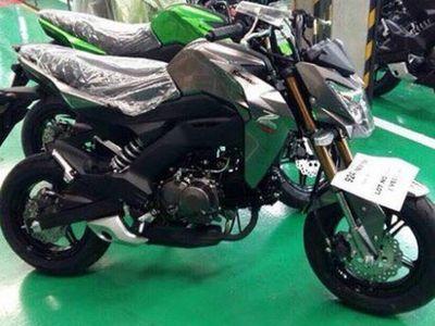 Z125 Motor Sport Mini Kawasaki