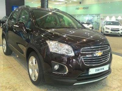 Didominasi Hyundai dan Kia, GM Korea Hadapi Persaingan Ketat