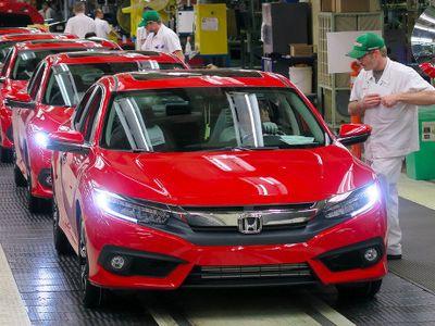 Honda: Civic Bakal Lebih Beragam Modelnya