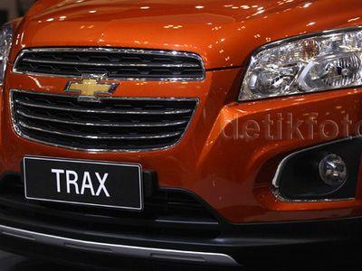 GM: Desain Chevrolet Trax Dibuat Sesuai Pasar Global