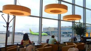 Penerbangan Langsung antara Ukraina-Rusia Dihentikan
