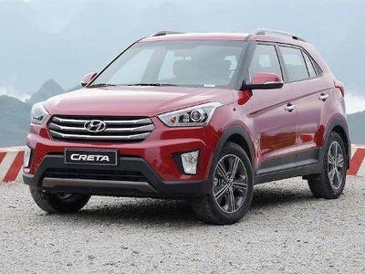 Kurangi Masa Inden, Hyundai Tambah Produksi Creta dan Elite i20