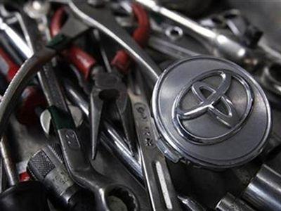 Toyota Ambil Alih Mahkota Raja Dunia dari VW