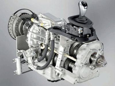 BMW Mulai Kenalkan Transmisi Terbaru untuk Penggerak Roda Depan