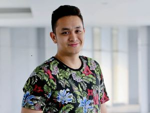 Jadi Host, Gilang Dirga Belajar dari Okky Lukman Sampai Raffi Ahmad