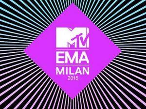 Invasi Artis Amerika di MTV Europe Music Awards 2015