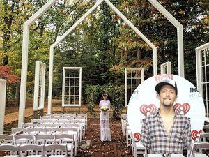 Selamat! Jason Mraz Resmi Menikah dengan Sang Kekasih