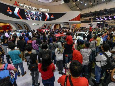 Gaikindo Janji Pameran Otomotif Tak Hanya Digelar di Jakarta