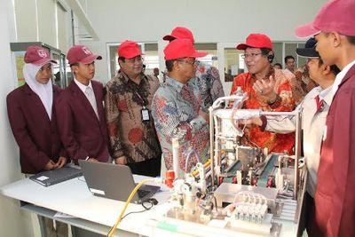 Toyota Indonesia Mulai Buka Akademi Otomotif, Belajar Gratis Lho
